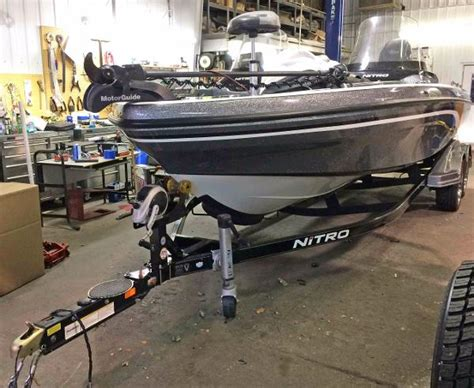 used outboard motors for sale north dakota for sale used 2015 nitro zv21 in minot north dakota