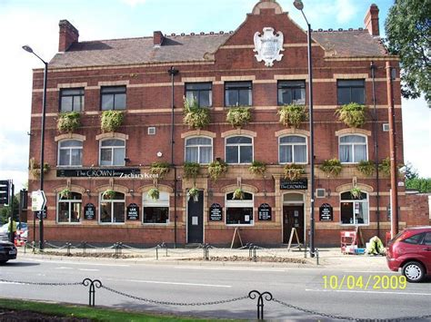 wallpaper shop abbey green nuneaton the crown inn nuneaton