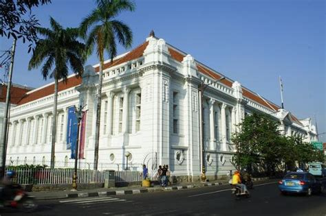 Indonesia Address Finder Museum Bank Indonesia Jakarta All You Need To Before You Go With Photos