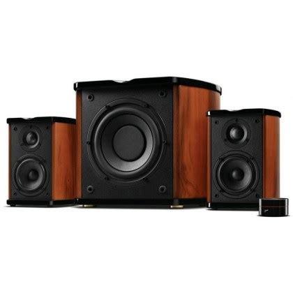 Swan Speaker 2 1 Hivi M50w hivi swans m50w 2 1 activ loudspeakers and subwoofer