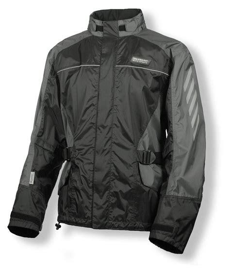 olympia horizon rain jacket revzilla