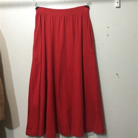 Cabin Creek Skirts by 66 Cabin Creek Dresses Skirts Small A Line Skirt From K S Closet On Poshmark