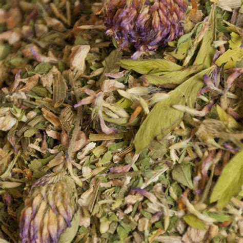 Bellingham Detox by Detox Tea Living Earth Herbs Organic Bulk Herbs