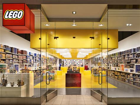 photo store a arese il primo lego negozio ufficiale