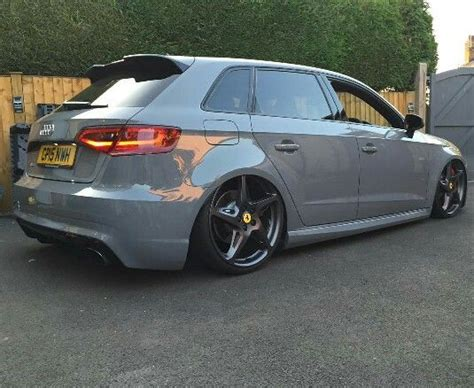 nardo grey truck nardo grey rs3 on wheels projecten om te