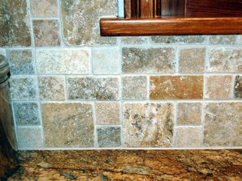 How To Apply Backsplash In Kitchen by How To Install A Backsplash In A Kitchen How Tos Diy