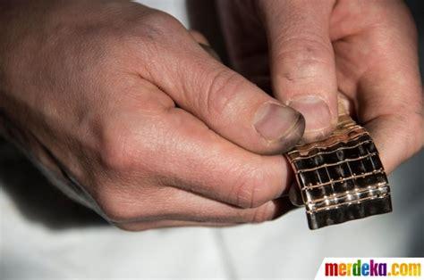 Mesin Cuci Cetak Foto foto intip pembuatan gelang emas dengan mesin cetak 3d