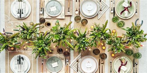 Morning Whistle Mpt A Green 5 styles for a bountiful thanksgiving tablescape