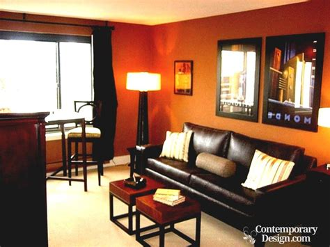 Living Room Color Schemes Brown by Chocolate Brown With Paint Colors For Living Room