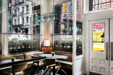 new york modern modern kitchen new york by my 5 favorite new york city restaurants the standard