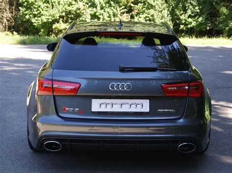 Audi Rs6 Avant Mtm mtm audi rs6 avant 2014 car photo 05 of 24
