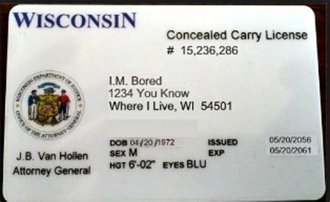 kimber gun rights bulletin wisconsin ccw permits reach