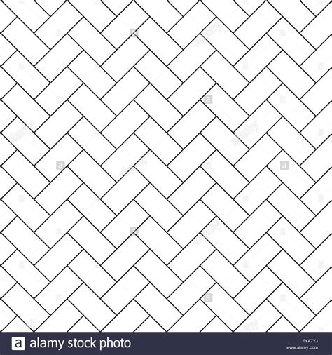 herringbone pattern vector art herringbone parquet diagonal seamless pattern vector