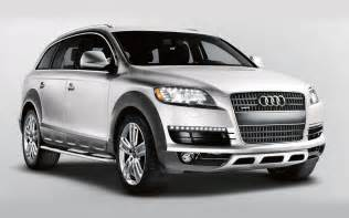 2015 audi q7 suv reviews photos and price q7 suv