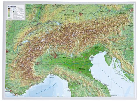 map of alps alps on map my