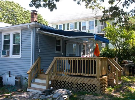 retractable awning installation retractable awning installation brockton ma winstal
