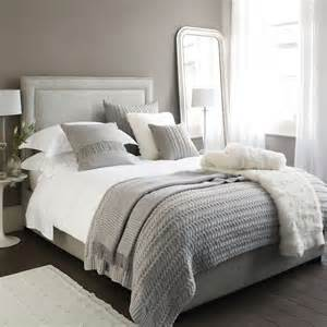 Grey And White Bedroom Ideas Cavendish Bed Beds The White Company Beds