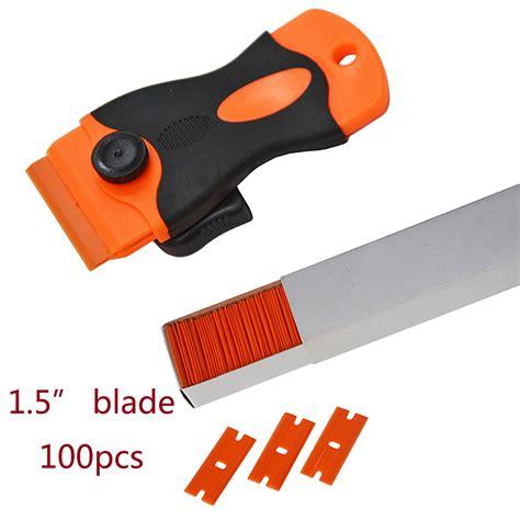 aliexpress scraper aliexpress com buy 1pcs plastic razor scraper 100pcs 1