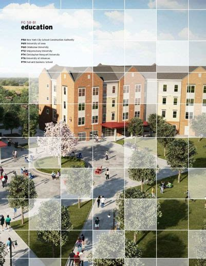 shippensburg university housing providing improved on cus housing as part of a detailed plan cube 3 studio