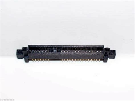 dell alienware m17x r1 sata hdd interposer connector adapter free world shipping 5055494046336