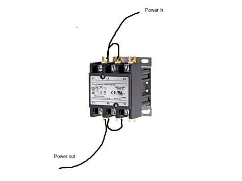 i m looking for a 480v heavy duty contactor with a 120v