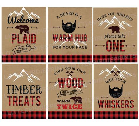 Design Your Own Home Wallpaper lumberjack first birthday party lumberjack birthday party