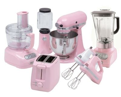 pink kitchen appliances save up to 20 on kitchenaid at target com quot deal