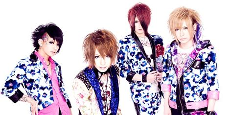 div div div visual kei band jrock
