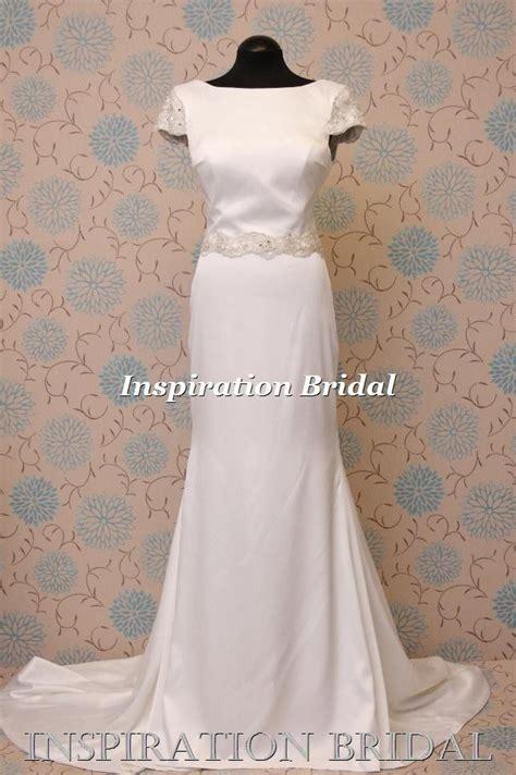 vintage 1920s 1930s 20s 30s style wedding dress Johanna