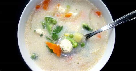 Daun Mimba Bubuk Murni 500 Gram resep soup ss sayur sehat oleh pawon najam
