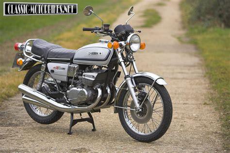 1972 Suzuki Gt380 Suzuki Gt380 Road Test Classic Motorbikes