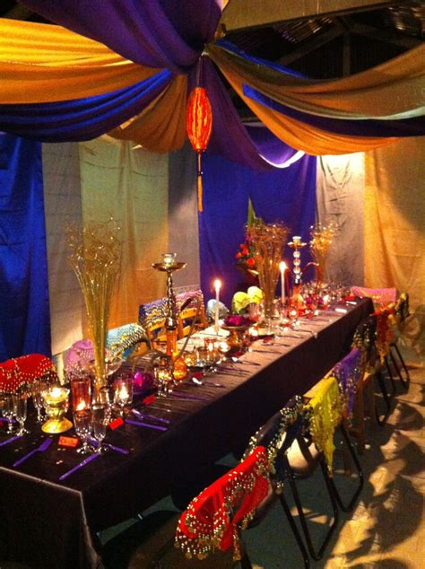 arabian theme decorations 17 best images about arabian nights moroccan prom on