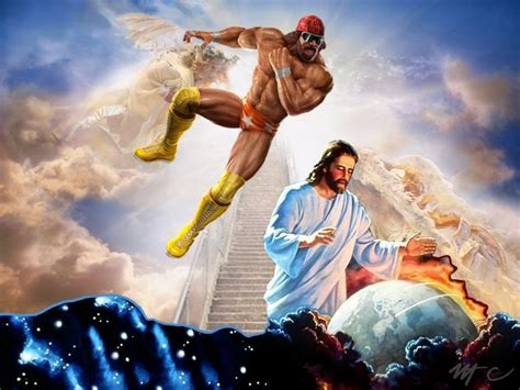 bonesaw is ready gif randy savage saves the world from the rapture of