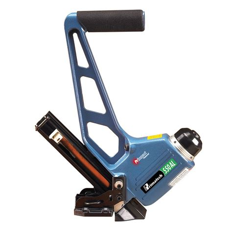primatech 550al 18 ga adjustable pneumatic nailer