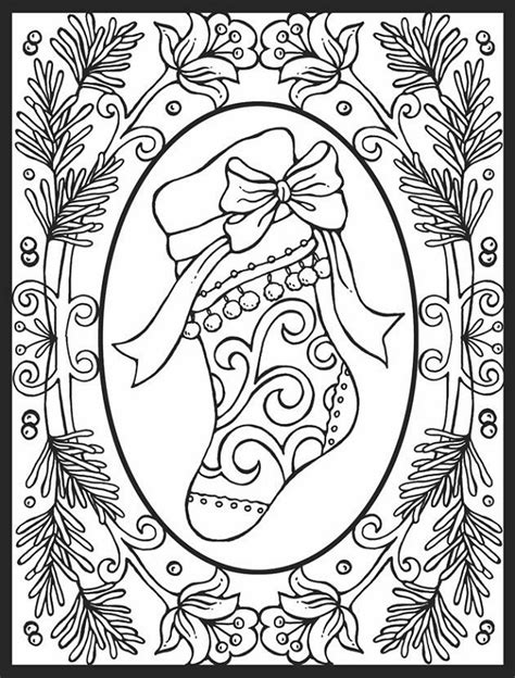 christmas coloring pages adults christmas coloring pages christmas coloring style free