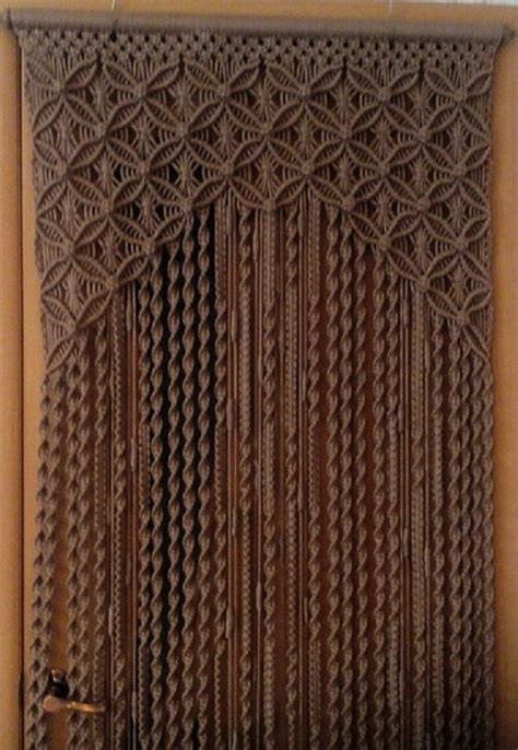 macrame curtain panels 17 best ideas about macrame curtain on pinterest beaded