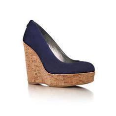 Sepatu Boots Stuart Weitzman wedding shoes on platform wedge wedges and wedge sandals