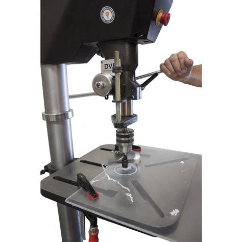 nova voyager dvr drill press drill presses machinery