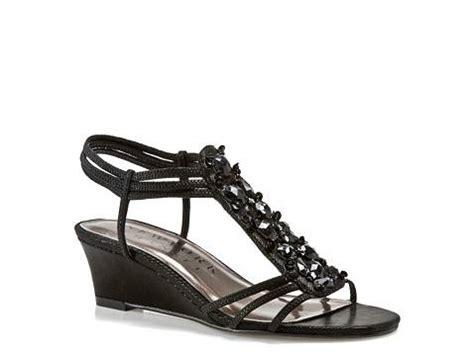 new york transit shoes new york transit kingdom light wedge sandal dsw