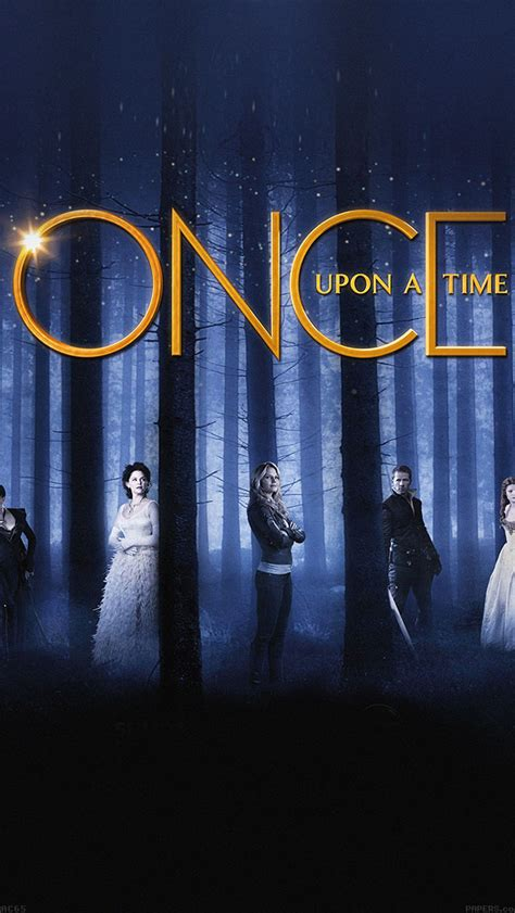 wallpaper iphone 5 once upon a time ac65 wallpaper once upon a time drama poster papers co