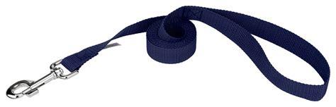 Handmade Leashes - buy 25 3 4 inch handmade heavy polypropylene leashes