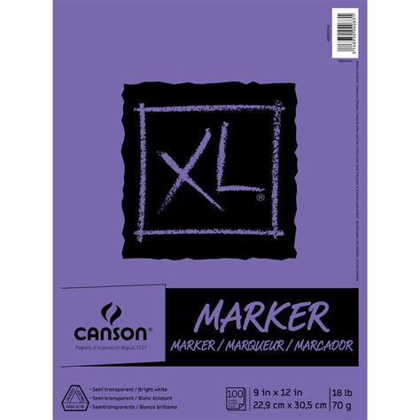 canson marker xl 174 marker canson