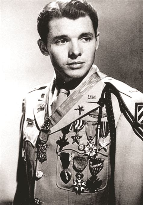 Audie Murphy june 20th declared national audie leon murphy day the