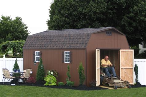 buy storage sheds  garages long island ny