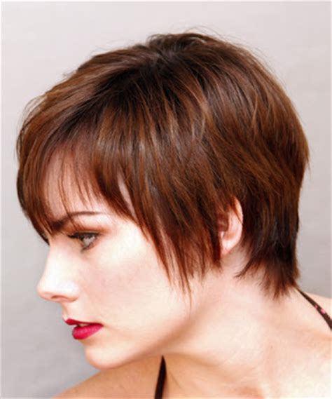 Hairstyle Salon by Trends Hairstyle Haircuts 2013 Cool Casual