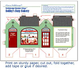 printable paper christmas train so we created the meddybemps miniature village a