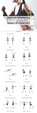 at home dynamic warm up exercises
