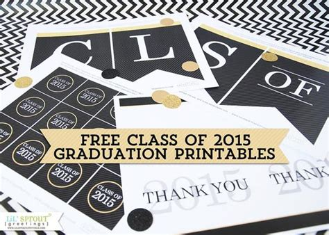 printable graduation banner templates the gallery for gt graduation banner