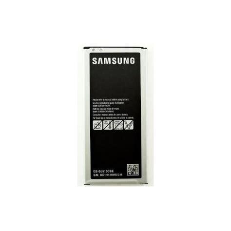 Batere Batery Batre Samsung Galaxy J2 00 Primeoriginal battery samsung j510 galaxy j5 2016 eb bj510cbe bulk soundtech ltd