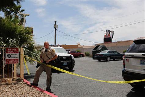 Probation Office Las Vegas suspect in las vegas fatal stabbing identified as coach